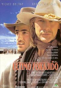 The Last Outlaw (TV) - 11 x 17 Movie Poster - Spanish Style A