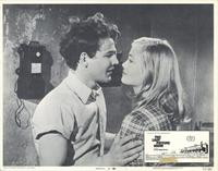 The Last Picture Show - 11 x 14 Movie Poster - Style F