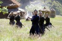 The Last Samurai - 8 x 10 Color Photo #11