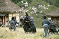The Last Samurai - 8 x 10 Color Photo #15