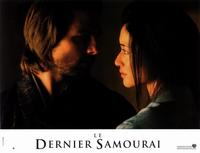 The Last Samurai - 11 x 14 Poster French Style E