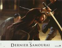 The Last Samurai - 11 x 14 Poster French Style H