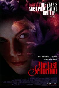 The Last Seduction - 27 x 40 Movie Poster - Style A