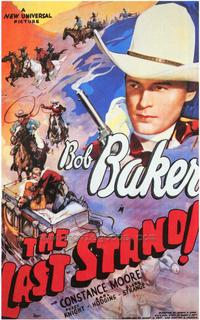 The Last Stand - 43 x 62 Movie Poster - Bus Shelter Style A