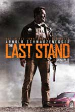The Last Stand - 11 x 17 Movie Poster - Style A