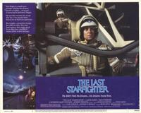 The Last Starfighter - 11 x 14 Movie Poster - Style A
