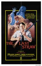 The Last Straw - 11 x 17 Movie Poster - Style A