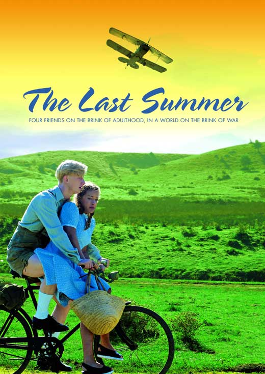 The Last Summer of La Boyita movie