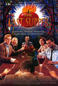 The Last Supper - 11 x 17 Movie Poster - Style A