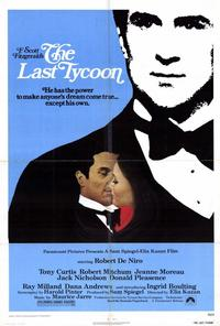 Last Tycoon, The - 27 x 40 Movie Poster - Style A