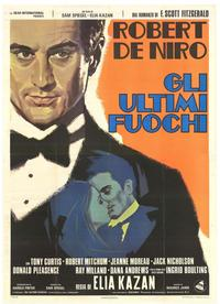 Last Tycoon, The - 11 x 17 Movie Poster - Italian Style A