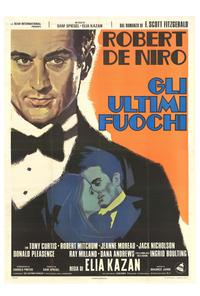 Last Tycoon, The - 27 x 40 Movie Poster - Italian Style A