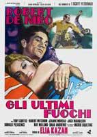 Last Tycoon, The - 27 x 40 Movie Poster - Italian Style B