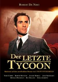 Last Tycoon, The - 11 x 17 Movie Poster - German Style A