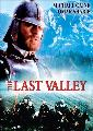 The Last Valley - 27 x 40 Movie Poster - UK Style A
