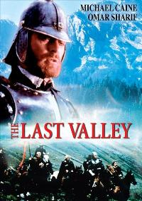 The Last Valley - 11 x 17 Movie Poster - UK Style A