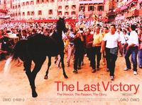 The Last Victory - 27 x 40 Movie Poster - Style A