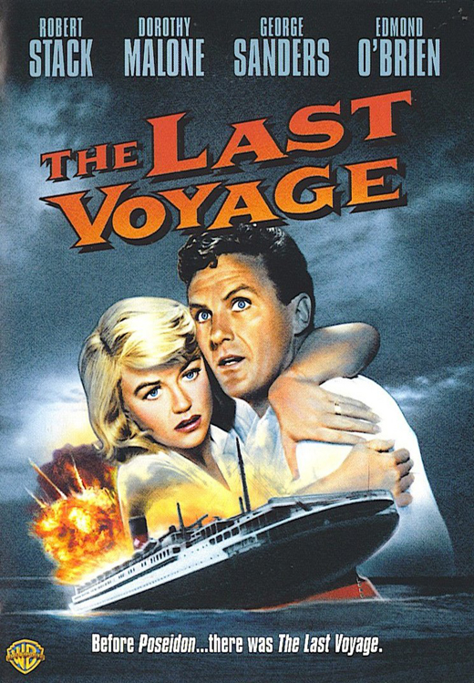 The voyager movie