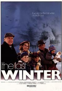 The Last Winter - 27 x 40 Movie Poster - Style A