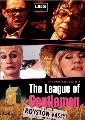 The League of Gentlemen - 11 x 17 Movie Poster - Style A