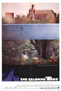 The Learning Tree - 27 x 40 Movie Poster - Style A