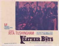 The Leather Boys - 11 x 14 Movie Poster - Style C