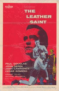 The Leather Saint - 27 x 40 Movie Poster - Style A