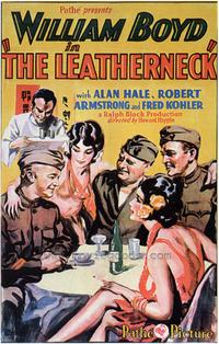 Leatherneck, The - 43 x 62 Movie Poster - Bus Shelter Style A