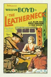 Leatherneck, The - 11 x 17 Movie Poster - Style B