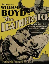 Leatherneck, The - 11 x 17 Movie Poster - Style C