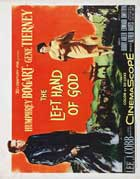 The Left Hand of God - 11 x 14 Movie Poster - Style A