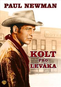 The Left-Handed Gun - 11 x 17 Movie Poster - Czchecoslovakian Style A