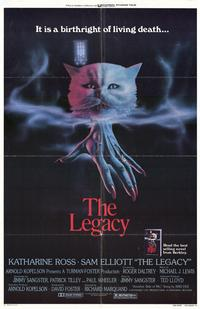The Legacy - 11 x 17 Movie Poster - Style A