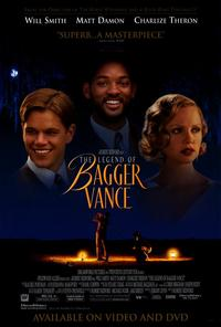 The Legend of Bagger Vance - 27 x 40 Movie Poster - Style B