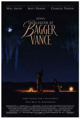 The Legend of Bagger Vance - 27 x 40 Movie Poster - Style A