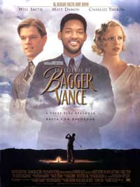 The Legend of Bagger Vance - 27 x 40 Movie Poster - Spanish Style A