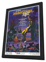 The Legend of BraveStarr