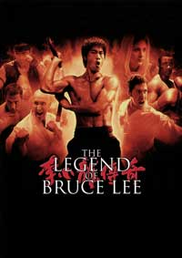 The Legend of Bruce Lee (TV) - 11 x 17 TV Poster - Style A