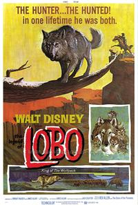 Legend of Lobo - 27 x 40 Movie Poster - Style A