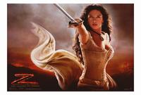 The Legend of Zorro - 27 x 40 Movie Poster - Style B
