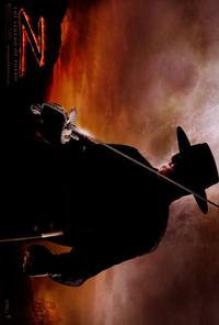 The Legend of Zorro - 27 x 40 Movie Poster - Style C