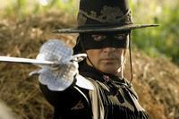 The Legend of Zorro - 8 x 10 Color Photo #4
