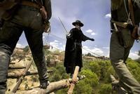 The Legend of Zorro - 8 x 10 Color Photo #7
