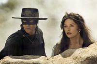 The Legend of Zorro - 8 x 10 Color Photo #21