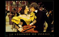 The Legend of Zorro - 11 x 17 Movie Poster - French Style C