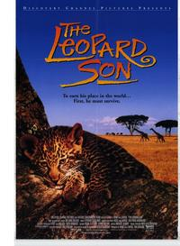 The Leopard Son - 27 x 40 Movie Poster - Style A