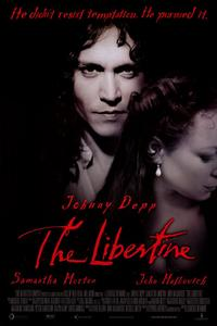 The Libertine - 11 x 17 Movie Poster - Style A