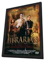 The Librarian: Quest for the Spear (TV)