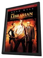 The Librarian: Return to King Soloman's Mines (TV)