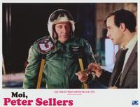 The Life and Death of Peter Sellers - 11 x 14 Poster French Style F
